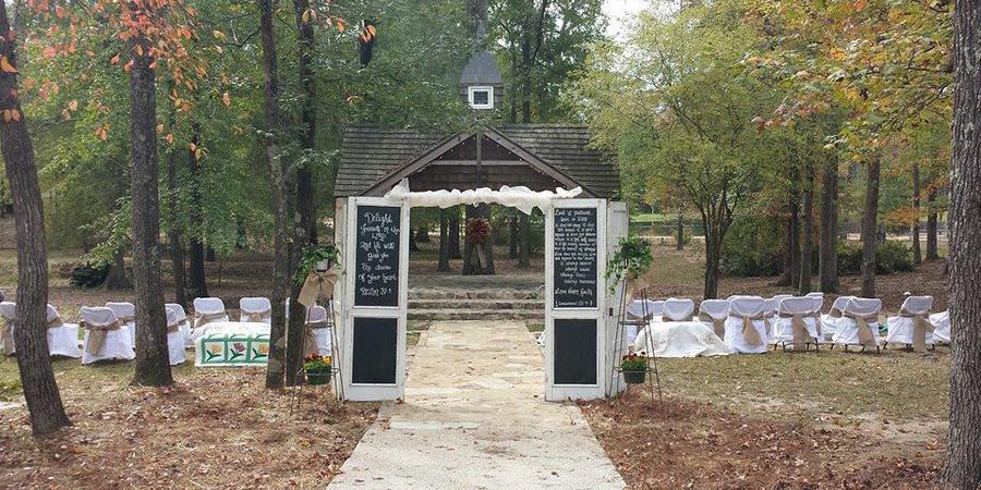 Lake Pines Event Center wedding Columbus