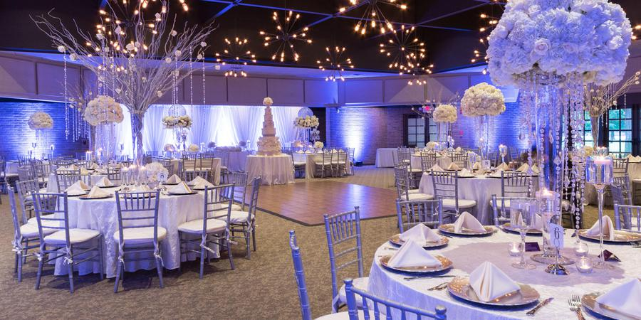 Freedom Hill Banquet Event Center Venue Sterling Heights