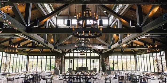 The Farm at Old Edwards Inn and Spa wedding Asheville