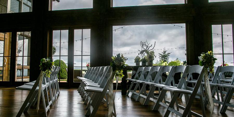 Rockwood Lodge at Old Edwards Inn and Spa wedding Asheville