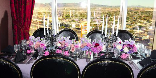 Eastside Cannery Casino Hotel wedding Las Vegas