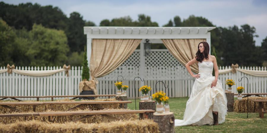 Alegre Farm wedding Atlanta