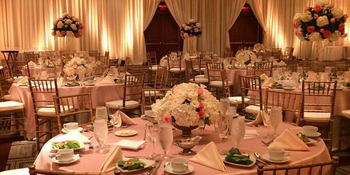 The Chattanoogan Hotel wedding Chattanooga