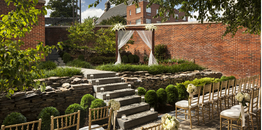 The Ritz-Carlton, Georgetown wedding Washington DC