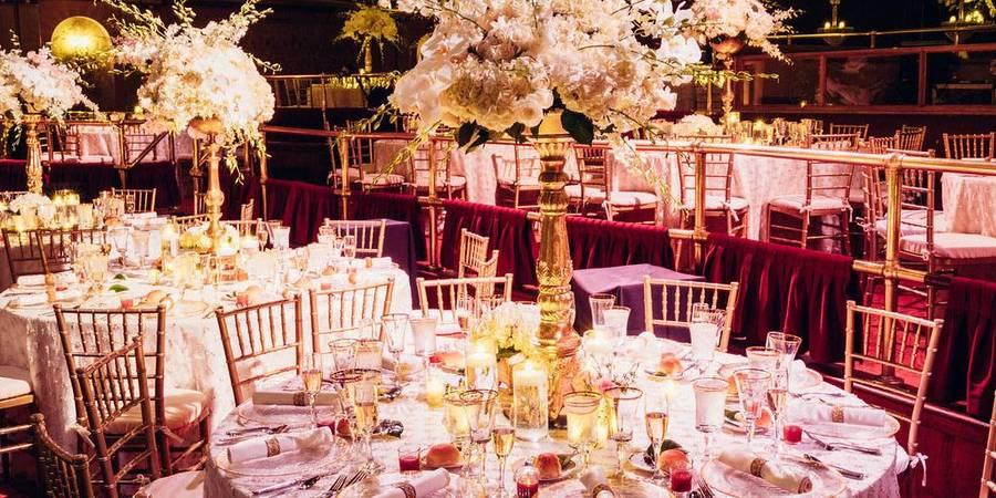 The Fillmore Detroit wedding Detroit