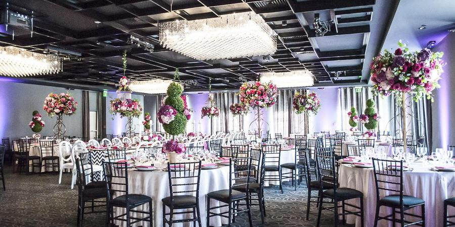 Vertigo Event Venue wedding Los Angeles