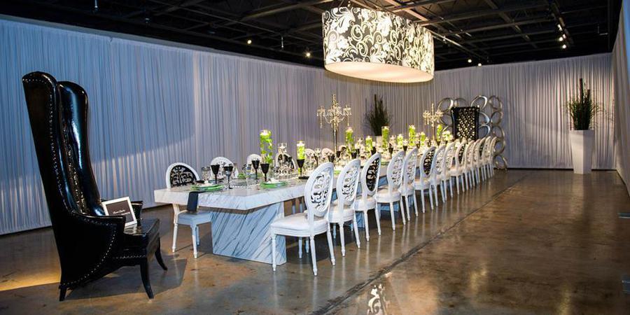 Gallery of Amazing Things wedding Miami