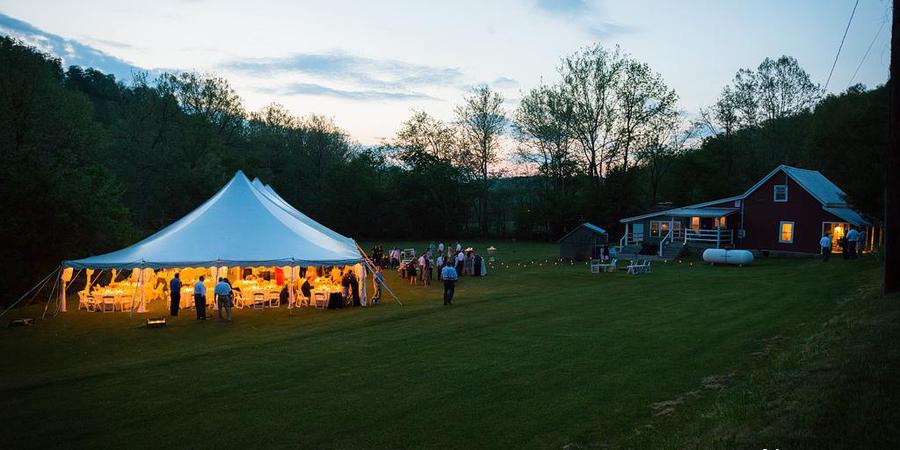 Potato Hill Farm wedding Lexington