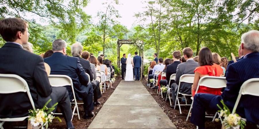 Huntcliff River Club wedding Atlanta
