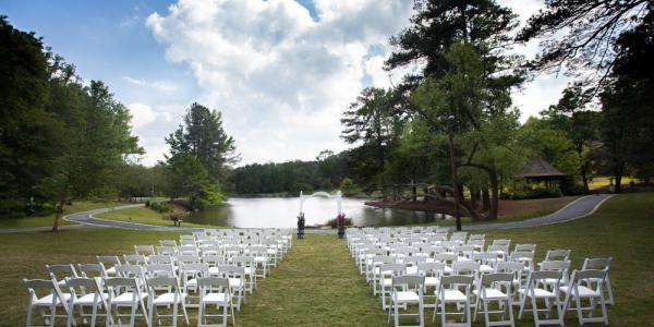 The Lakehouse At Avondale wedding Atlanta