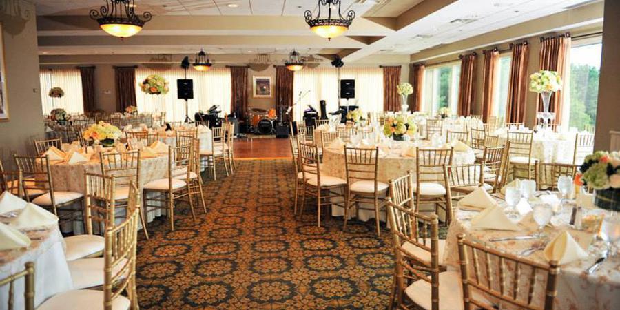 Atlanta National Golf Club wedding Atlanta
