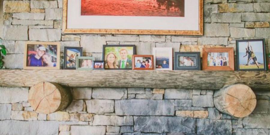 Kirkwood - Off the Wall Bar & Grill wedding Tahoe