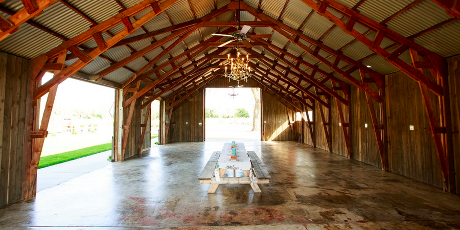 The Barn at Second Wind wedding Sacramento