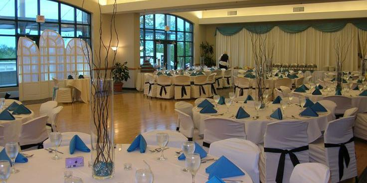 RiverWinds Community Center wedding South Jersey