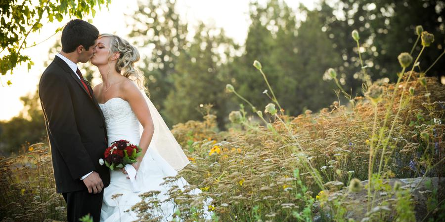 Faith, Hope and Charity Vineyards & Events wedding Willamette Valley