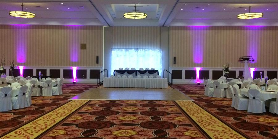 Wild Rose Casino And Resort wedding Des Moines