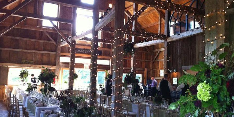 Willow Spring Vineyards wedding North Shore