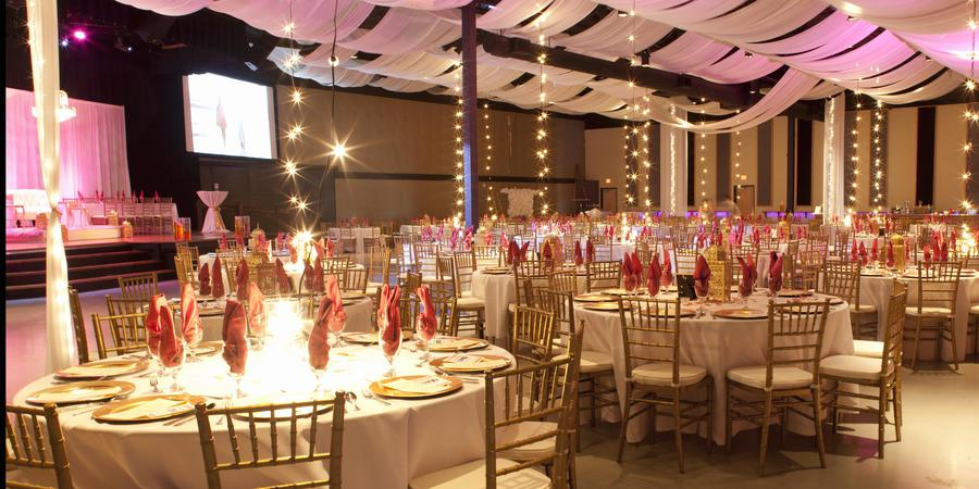 NW Events & Environments wedding Portland