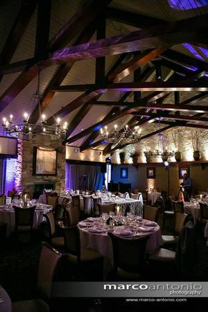 The Iroquois Club wedding Detroit