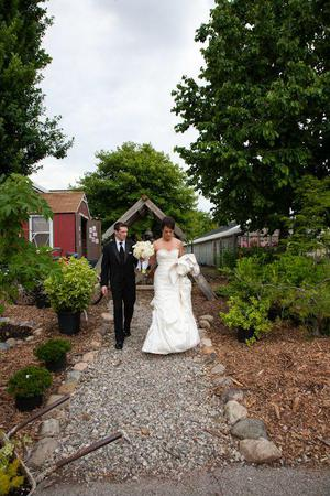Goldner Walsh Garden & Home wedding Detroit
