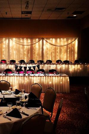 Gateway Hotel and Conference Center wedding Des Moines