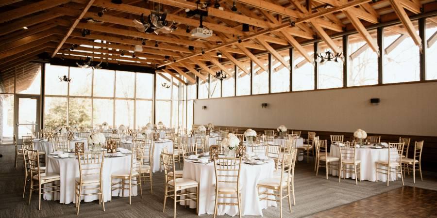 Gwinnett Environmental & Heritage Center wedding Atlanta
