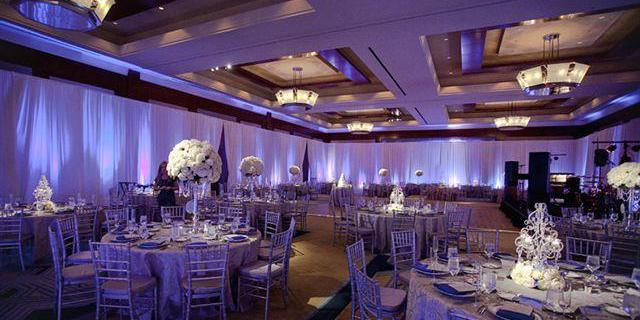 The Ritz-Carlton Charlotte wedding Charlotte
