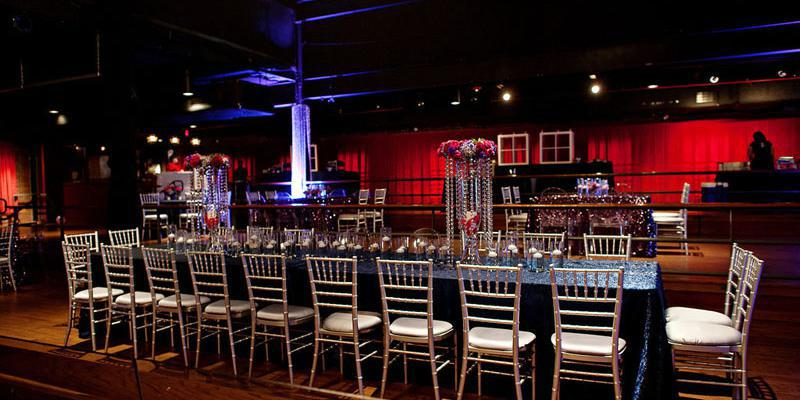 The Fillmore Charlotte Weddings Get Prices For Wedding