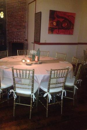 927 Events wedding Jacksonville