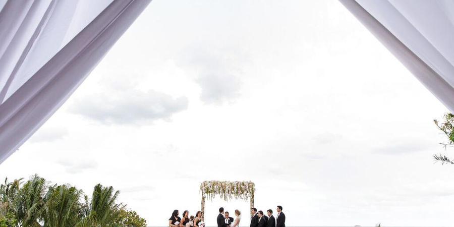 1 Hotel South Beach wedding Miami
