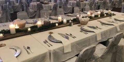 Clay County Regional Events Center wedding Sioux City