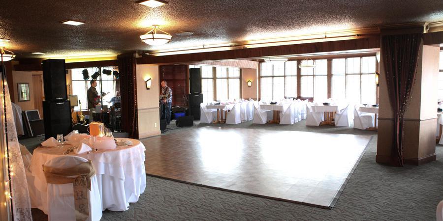 The Waynesville Inn Golf Resort & Spa wedding Asheville