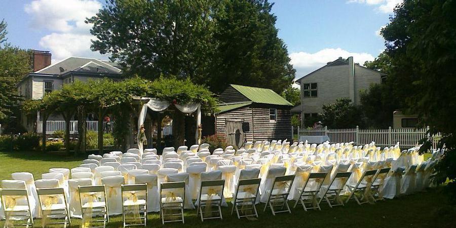 Concord Manor wedding Southwest Virginia