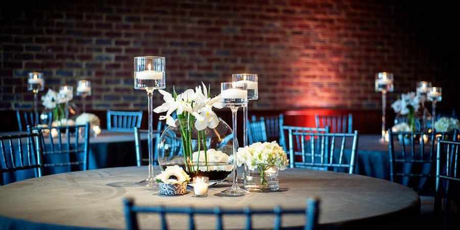 The Buckhead Theatre wedding Atlanta