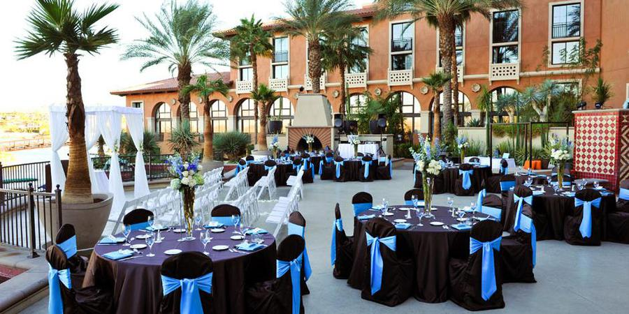 The Westin Lake Las Vegas Resort & Spa wedding Las Vegas