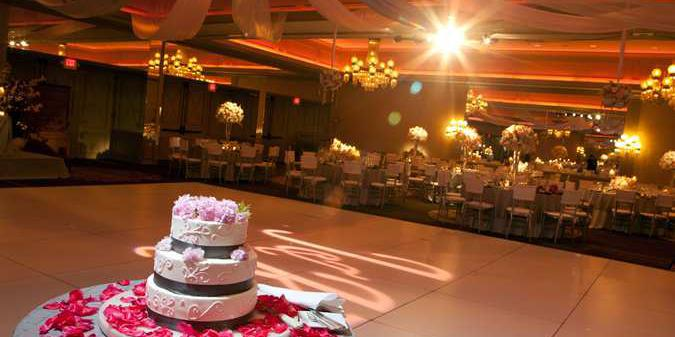 Hilton Westchester wedding Westchester/Hudson Valley