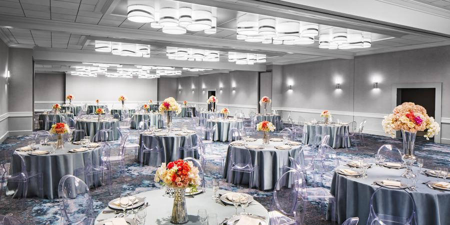 Hyatt Regency Newport Beach wedding Orange County