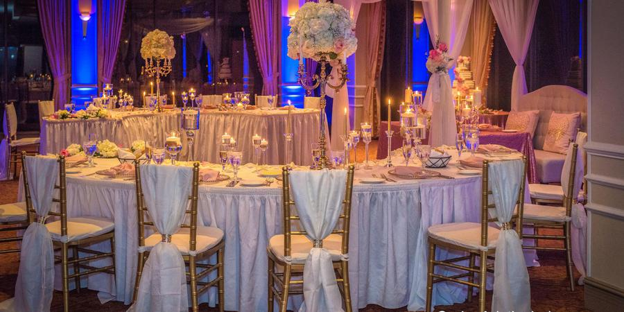 Boca Lago Country Club wedding Fort Lauderdale