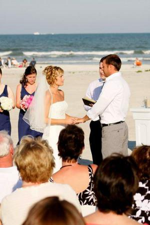 House of Sea and Sun wedding Jacksonville