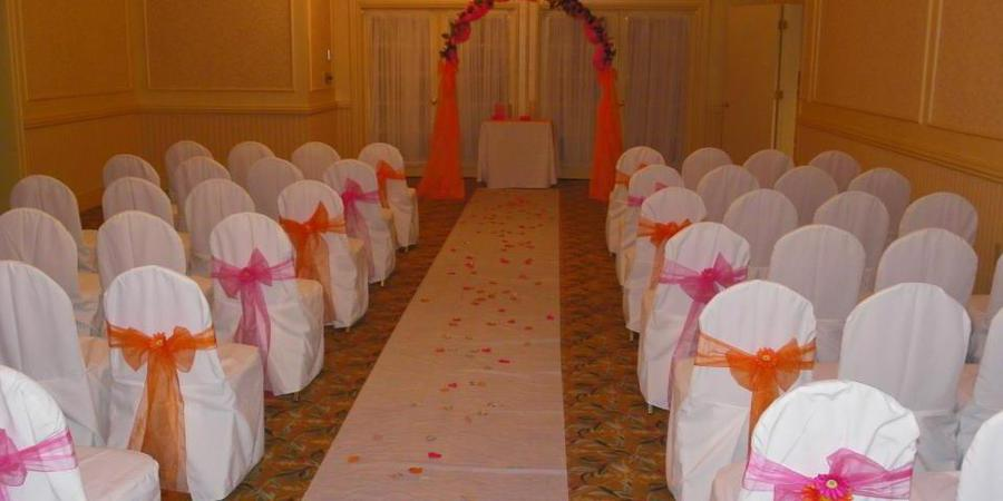 Four Points by Sheraton Eastham Cape Cod wedding Cape Cod and Islands
