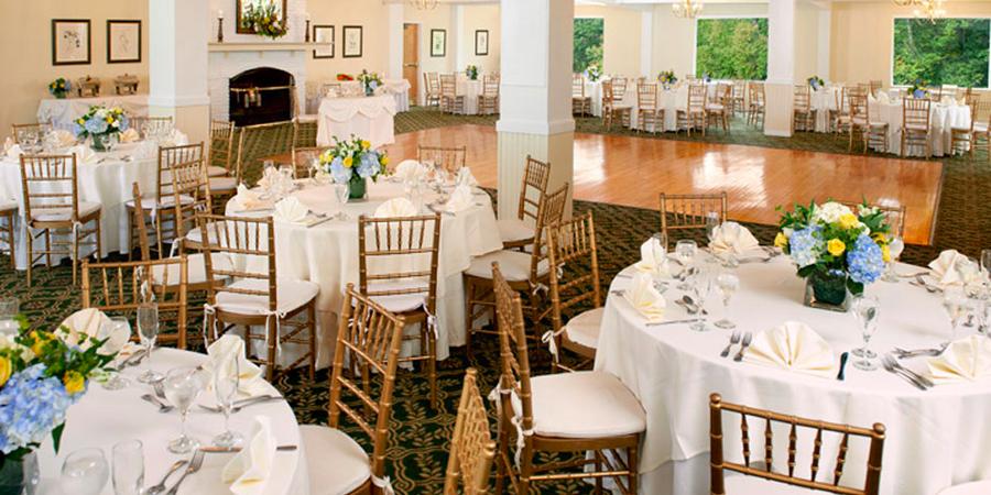 Indian Hill Country Club wedding Hartford