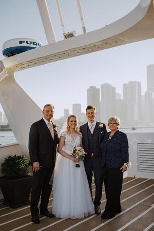 Chicago Elite wedding Chicago