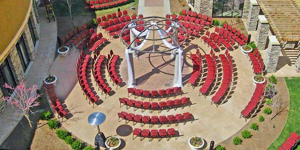 Courtyard By Marriott Boise West - Meridian wedding Idaho