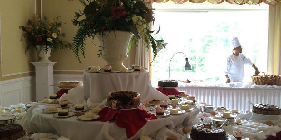Croasdaile Country Club wedding Raleigh/Triangle
