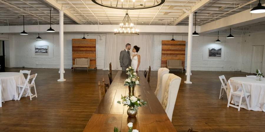 Sewell Mill wedding Atlanta