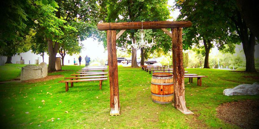 The Boise Depot wedding Idaho