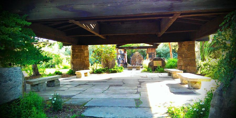 Kathryn Albertson Park Venue Boise Get Your Price