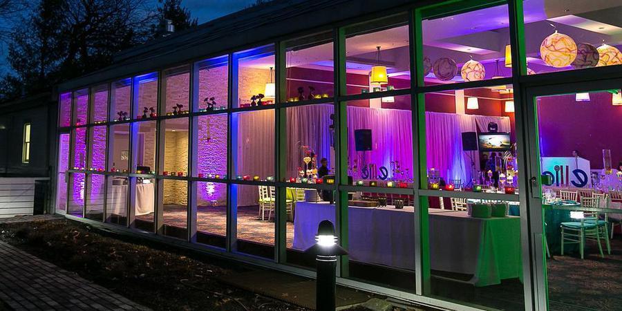 The Westport Inn wedding Greater Bridgeport