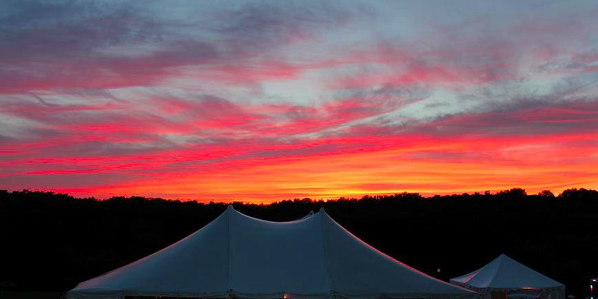 Lakeview Events Center wedding Eastern Adirondacks/Lake Champlain