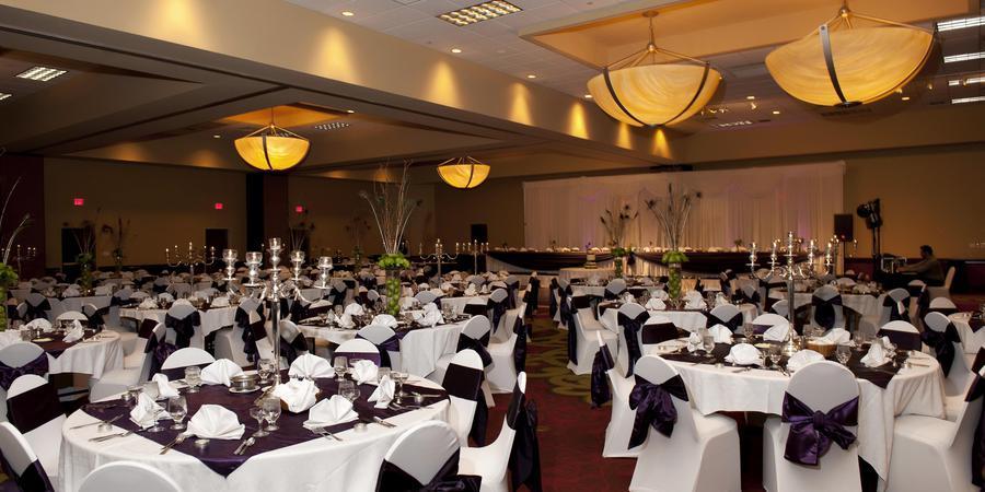 Sheraton West Des Moines wedding Des Moines
